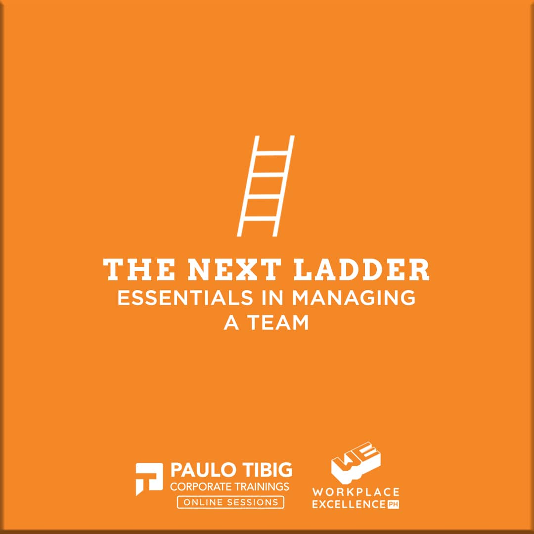 next ladder